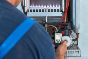 boiler breakdown vs boiler service
